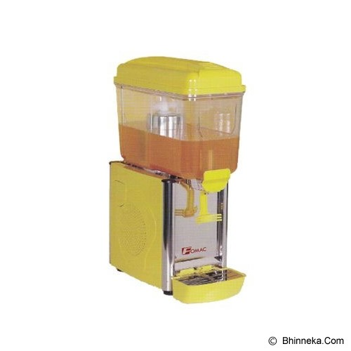 FOMAC Electric Juice Dispenser [JCD-JPC1S] - Juicer
